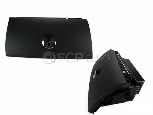 Mini Cooper Glove Box Assembly - Genuine Mini 51166959970