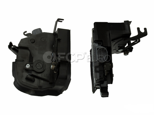 BMW Door Lock Actuator Motor Right - Genuine BMW 51217011250