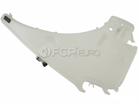 BMW Washer Fluid Reservoir - Genuine BMW 61677238668