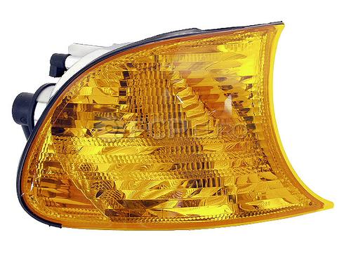 BMW Turn Signal Light Assembly - Genuine BMW 63126904300