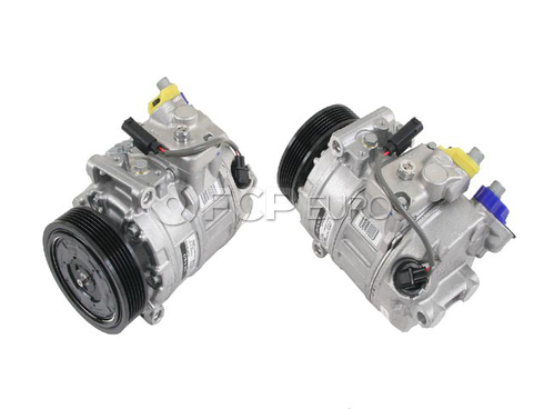 BMW A/C Compressor - Genuine BMW 64509180550