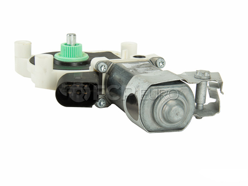 BMW Window Motor Rear Right - OEM Supplier 67626922320