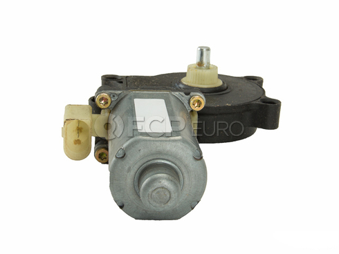 BMW Power Window Motor - Bosch 67628362063