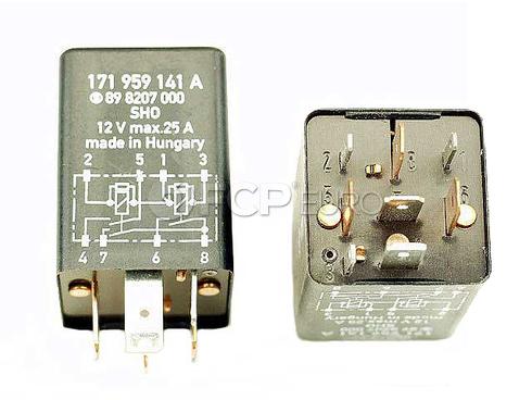 VW A/C System Relay - Meistersatz 171959141A