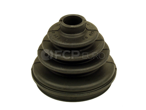 Audi Volkswagon VW CV Joint Boot Front Outer - Rein 443407285A