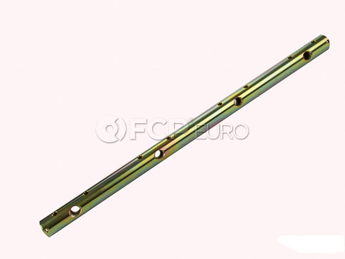 Land Rover Engine Rocker Arm Shaft (Defender 110 Defender 90 Discovery Range Rover) - Eurospare 611659L