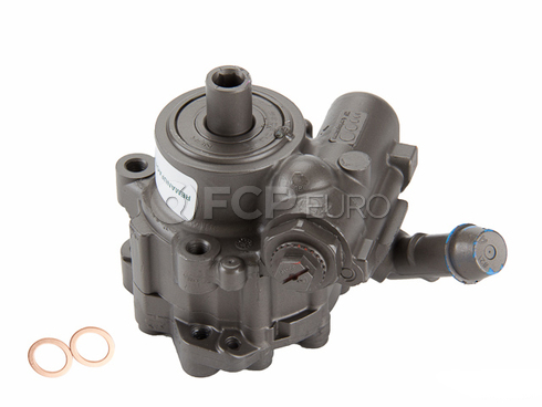 Land Rover Power Steering Pump (Range Rover) - Maval 96728M