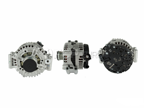 BMW 180 Amp Alternator - Bosch AL0841N