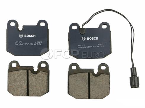 BMW Brake Pad Set (320i) - Bosch BP174