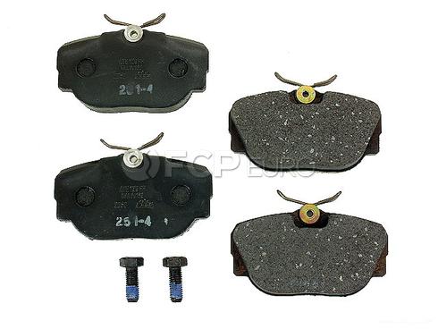 BMW Brake Pad Set - ATE 602921