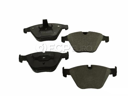 BMW Brake Pad Set - Meyle D8918SC