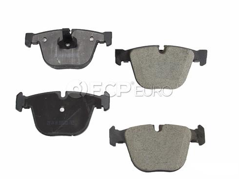 BMW Brake Pad Set - Meyle D8919SC
