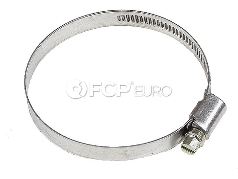 Hose Clamp 50-70mm, 9mm Wide - MH36