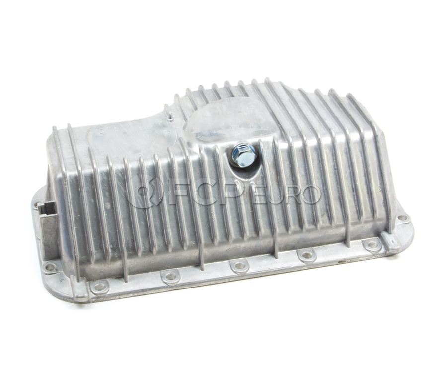 BMW Oil Pan Lower (E30 318i 318is) - CRP 11131715266