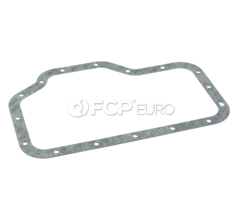 BMW Oil Pan Gasket Lower (318i 318is) - Reinz 11131709815
