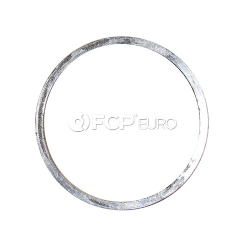 BMW Catalytic Converter Gasket - AJUSA 18307553601