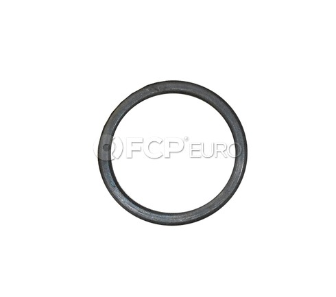 Audi VW Engine Coolant Outlet Gasket (Beetle Golf Passat) - AJUSA 01165600