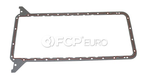 BMW Oil Pan Gasket Upper - AJUSA 14064900