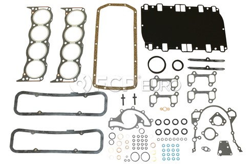Land Rover Engine Full Gasket Set (Range Rover Discovery Defender 90) - AJUSA 50146000