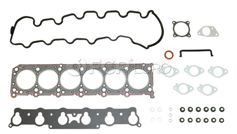 Mercedes Engine Cylinder Head Gasket Set (300CE 300TE 300E 300SE 300SEL) - AJUSA 52040600