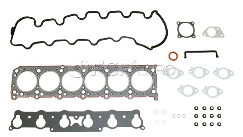 Mercedes Engine Cylinder Head Gasket Set (190E 260E 300E) - AJUSA 52070800