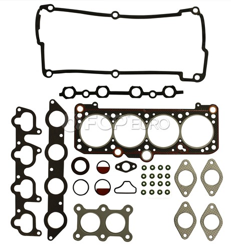 VW Cylinder Head Gasket Set (Jetta Golf) - AJUSA 52080000