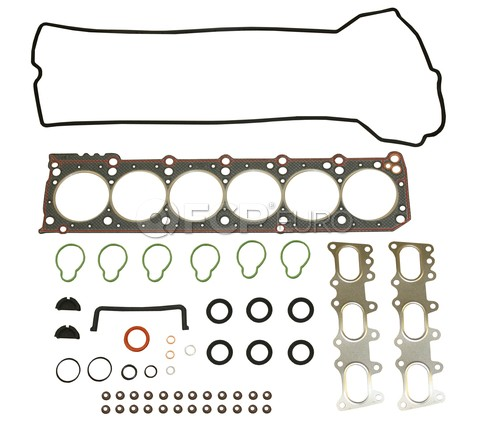 Mercedes Engine Cylinder Head Gasket Set - AJUSA 52129200