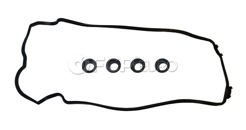 Mercedes Engine Valve Cover Gasket Set - AJUSA 56002600