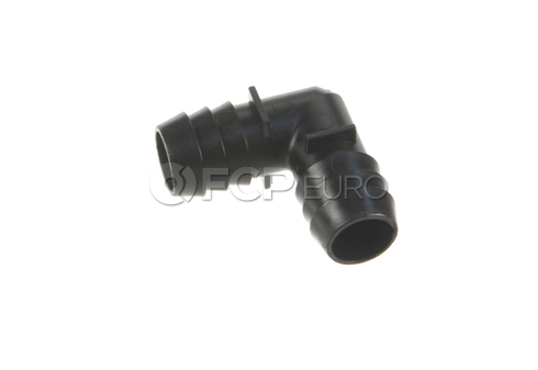 BMW Air Hose/Cooling Hose Connector - Genuine BMW 11151277301