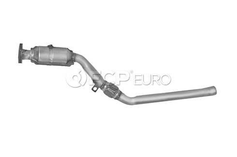 Audi Catalytic Converter (A4 Quattro) - DEC AU1324D