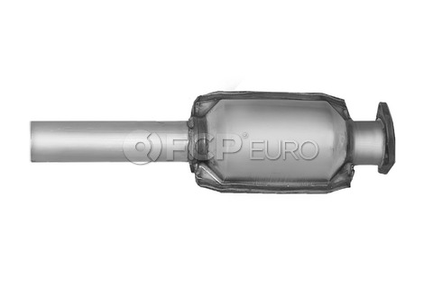 VW Catalytic Converter (Cabriolet) - DEC VW83415