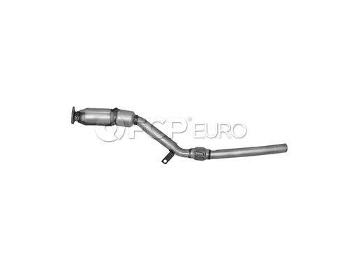 Audi Catalytic Converter (A4 A4 Quattro) - DEC AU1309D