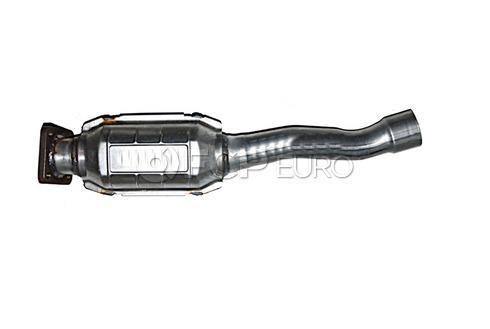 Audi Catalytic Converter (A4 A4 Quattro) - DEC AU1309P