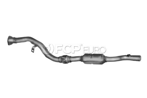 Audi Catalytic Converter (A6 Quattro) - DEC AU1368D