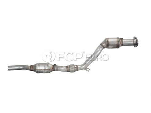Audi Catalytic Converter (Allroad Quattro) - DEC AU1390D