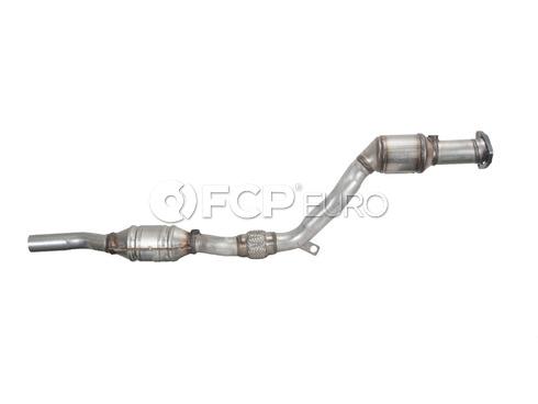 Audi Catalytic Converter (Allroad Quattro) - DEC AU1390D