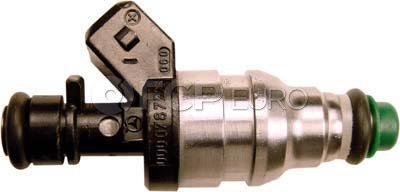 Mercedes Fuel Injector (S600 SL600) - GB Remanufacturing 852-12105