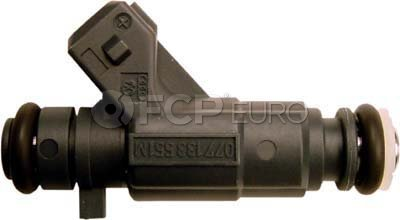 Audi VW Fuel Injector (A6 Quattro A8 Quattro S8 Touareg) - GB Remanufacturing 852-12202