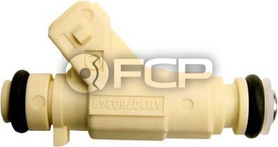 Mercedes Fuel Injector - GB Remanufacturing 852-12204