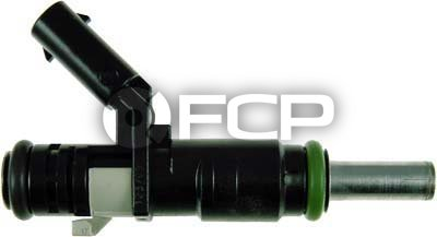 Mercedes Fuel Injector - GB Remanufacturing 852-12224