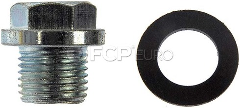 Jaguar Oil Drain Plug - Dorman C23435