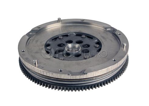 BMW Dual Mass Flywheel - LuK 21217519493