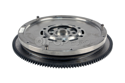 BMW Dual Mass Flywheel - LuK 21211223508