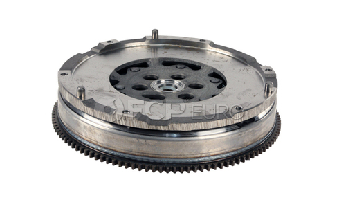 BMW Dual Mass Flywheel - LuK 21207573785