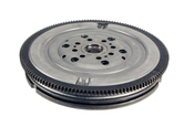 Saab Dual Mass Flywheel - LuK 55567362