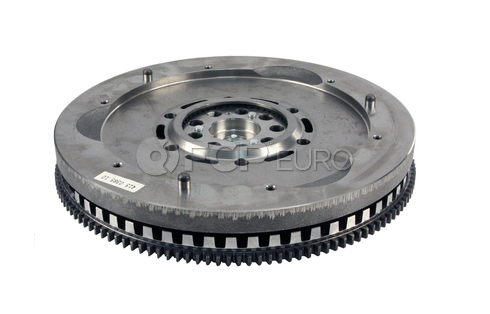 BMW Dual Mass Flywheel - LuK 21207536564