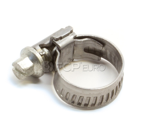 BMW Fuel Hose Clamp - Genuine BMW 07129952104