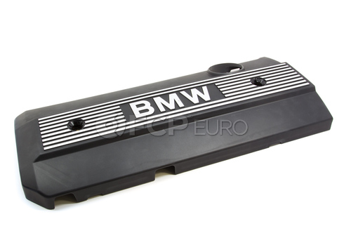 BMW Engine Cover (E39 E46 E53 E60) - Genuine BMW 11127526445