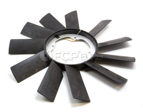 BMW Fan Blade - Genuine BMW 11521723363