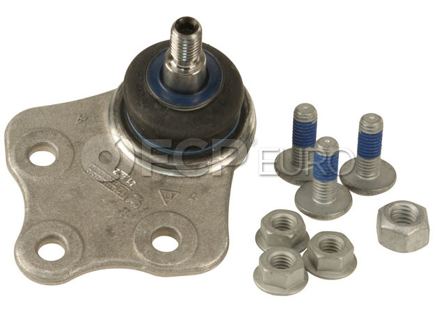 Mercedes Ball Joint - Lemforder 0003301007